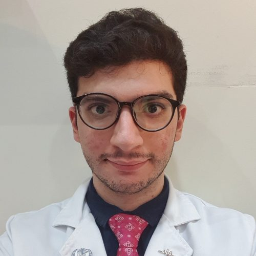 khaled Hamsho _ Coordinator